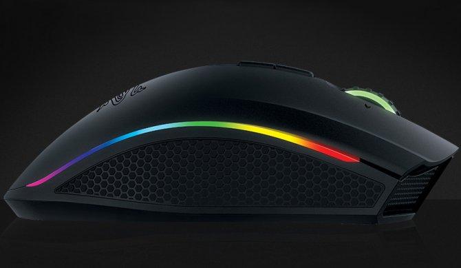 компьютерная мышь Razer