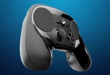 Valve игровой контролер