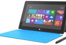 Планшет Microsoft Surface 4