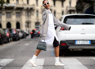 Мода в Милане: уличный стиль