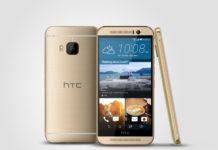 Обзор Смартфон 2025 года HTC One M9