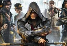 Анонс Assassin's Creed: Syndicate