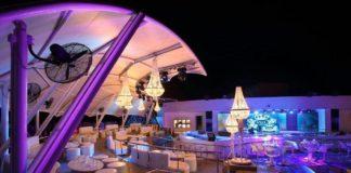 Бары и клубы на кипре Dolce Club